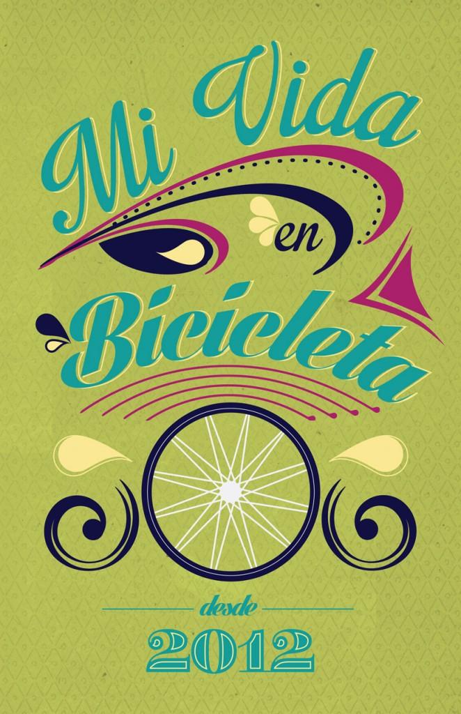 Mi Vida En Bicicleta