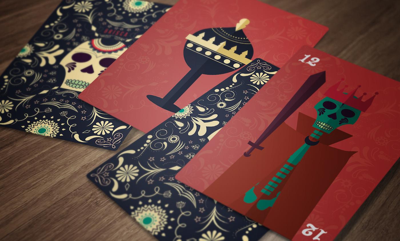 brisca card game rules