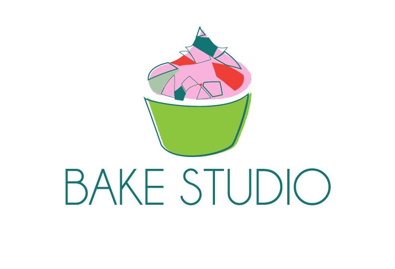Bake Studio Logo
