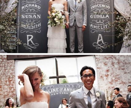 Rogers + Abero Wedding