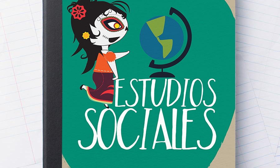 Estudios Sociales - Social Studies