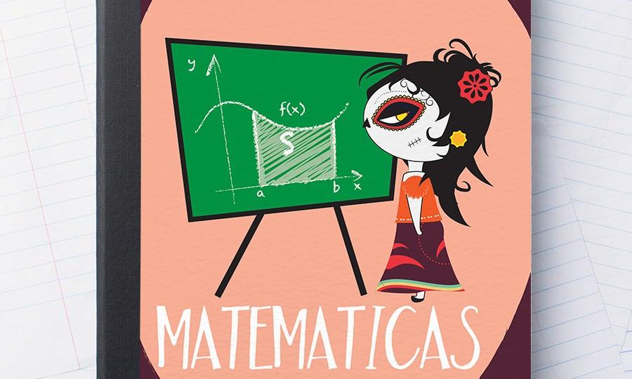 Matemáticas - Math