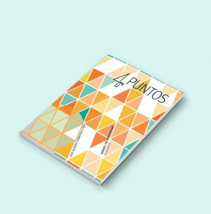 Revista 4 Puntos